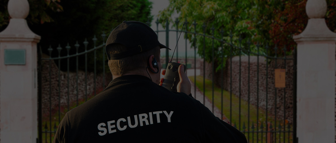 HLS Security Services